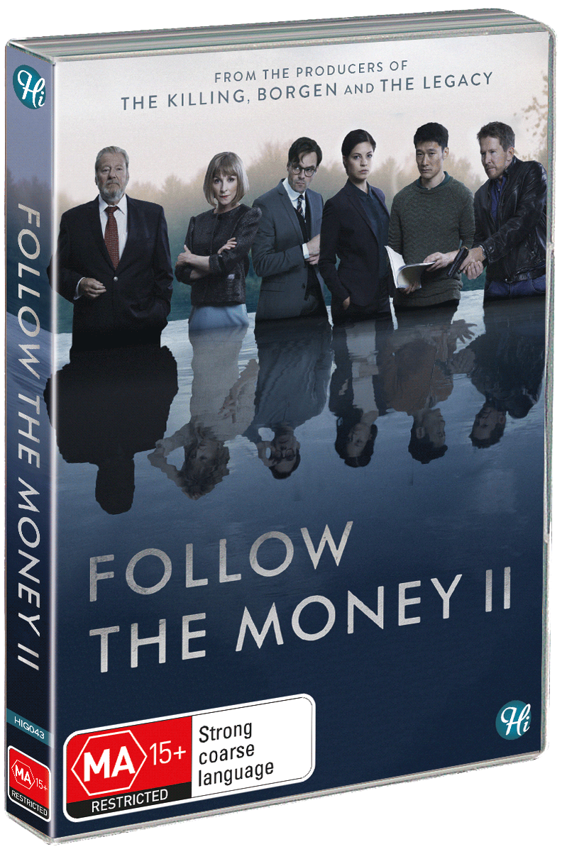 Follow The Money, Season 2