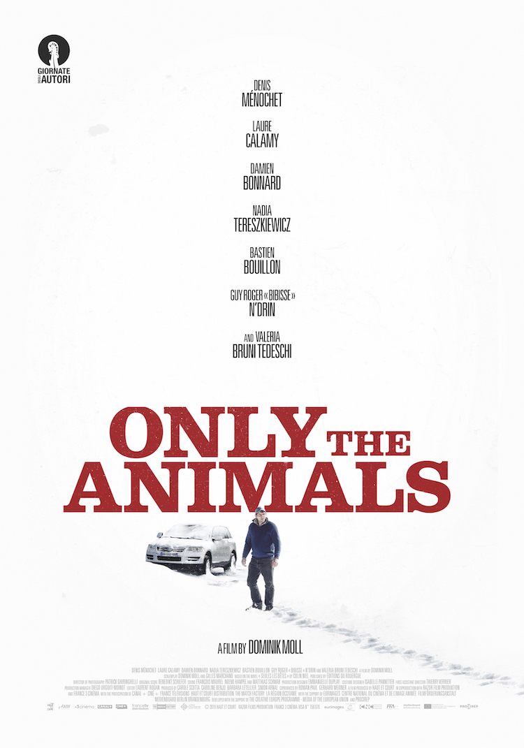 Only the Animals (Seules les Bêtes)